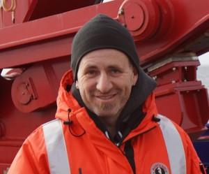 Mark Teckenbrock