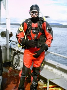 Amanda Kelley Diving